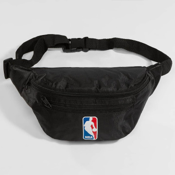 Forever Collectibles Torby NBA Logo czarny