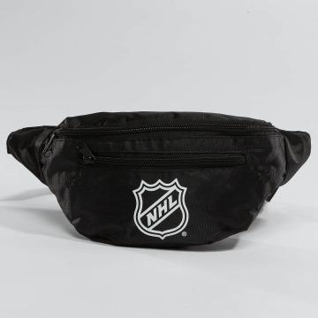 Forever Collectibles Vesker NHL Logo svart