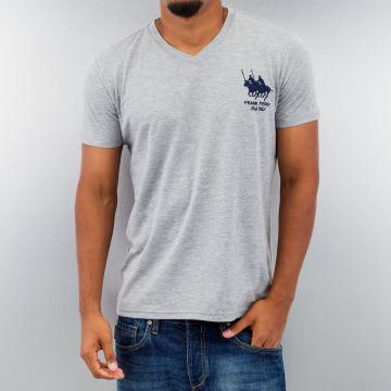 Frank Ferry T-shirt Handicap grigio