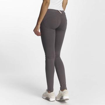 Freddy Облегающие джинсы Laurita серый