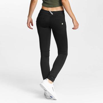 Freddy Jeans slim fit D.I.W.O Low Waist nero