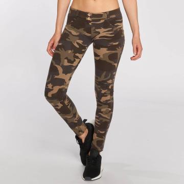 Freddy Kapeat farkut Pantalone Lunga camouflage