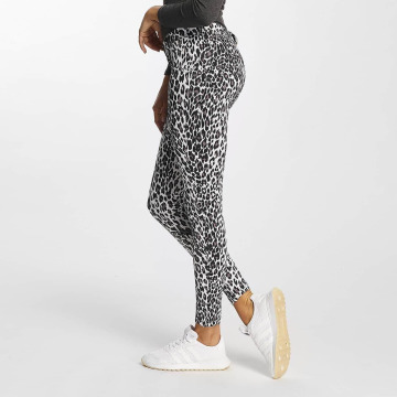 Freddy Leggings/Treggings Low Waist sort