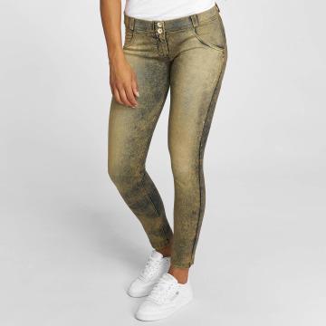 Freddy Skinny Jeans Laurentia modrý