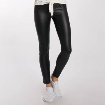 Freddy Skinny Jeans Pantalone Lungo schwarz