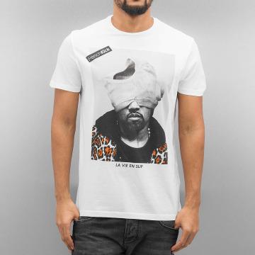 French Kick Camiseta Kaka blanco