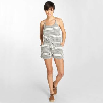 Fresh Made Combinaison & Combishort Jumpsuit gris