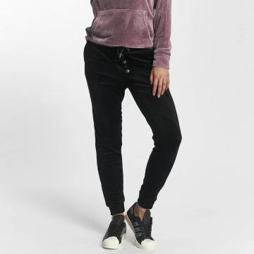 Fresh Made joggingbroek Nicki zwart