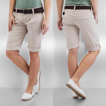 Fresh Made Shorts Jaden beige