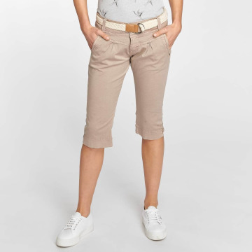 Fresh Made Shorts Capri beige