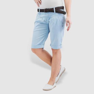Fresh Made shorts Jaden blauw