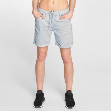 Fresh Made shorts Bermuda blauw