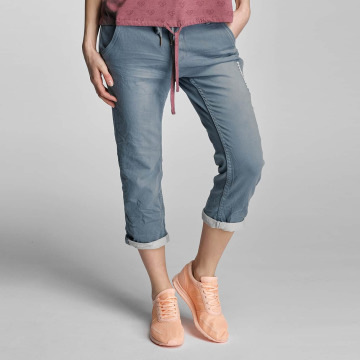 Fresh Made Shorts Olena grå