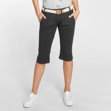 Fresh Made shorts Capri grijs
