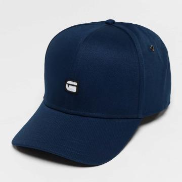 G-Star Кепка с застёжкой Originals Obaruh синий