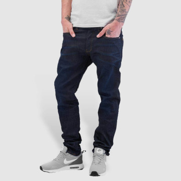 G-Star Antifit 3301 Tapered синий