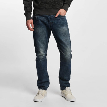 G-Star Antifit D-Staq Higa Denim Tapered синий