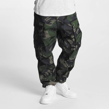G-Star Cargo pants Rovic kamouflage