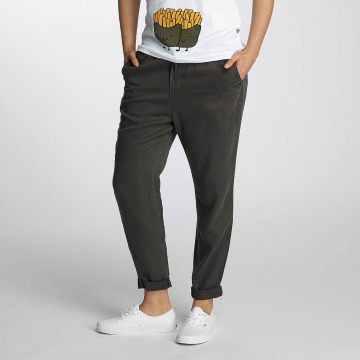 G-Star Chino pants Bronson Valy Tencel Sport gray