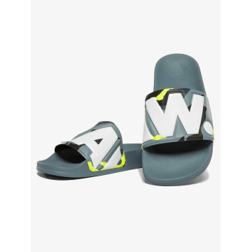 G-Star Claquettes & Sandales Cart Slides II camouflage