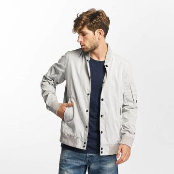 G-Star College Jacket Batt Sports Scota Weave white