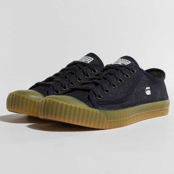 G-Star Footwear Сникеры Rovulc Roel Low синий