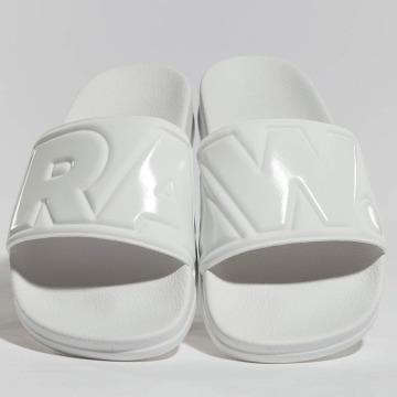 G-Star Footwear Шлёпанцы Footwear Cart II белый