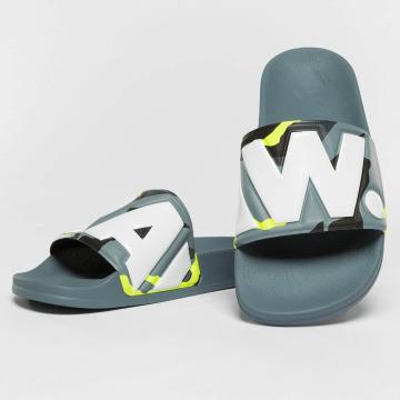 G-Star Footwear Шлёпанцы Cart камуфляж