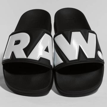 G-Star Footwear Шлёпанцы Cart Slides II черный