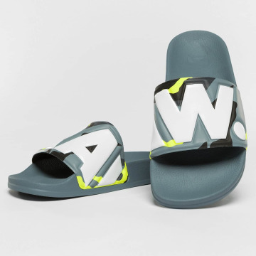 G-Star Footwear Chanclas / Sandalias Cart camuflaje