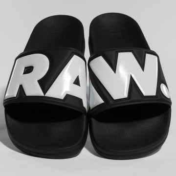 G-Star Footwear Claquettes & Sandales Cart Slides II noir