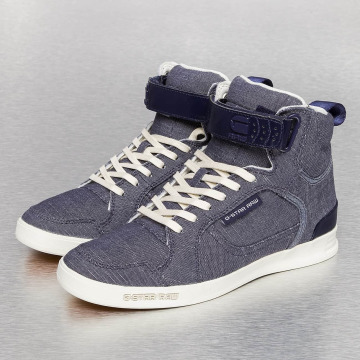 G-Star Footwear Sneaker Yield blau