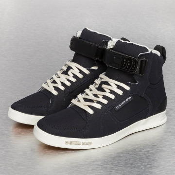 G-Star Footwear Sneaker Yield blu