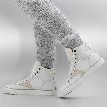 G-Star Footwear Sneaker Campus Scott Raw weiß