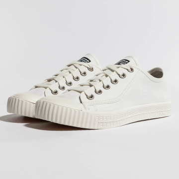 G-Star Footwear sneaker Rovulc HB Low wit