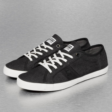 G-Star Footwear Tennarit Dash Women Low musta