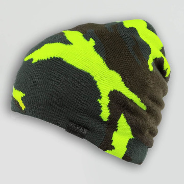 G-Star Hat-1 Effo Long Sheldy Knit NAC yellow