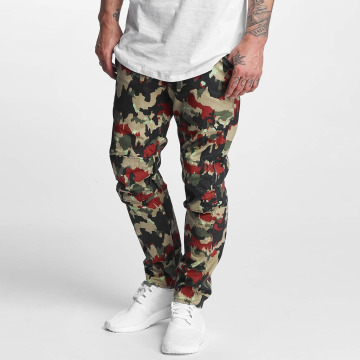 G-Star Jean carotte antifit 5622 3D Tapered Lucas camouflage