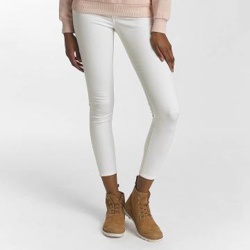 G-Star Jean skinny Lynn D-Mid Yield Ultimate Denim Ankle Stretch blanc