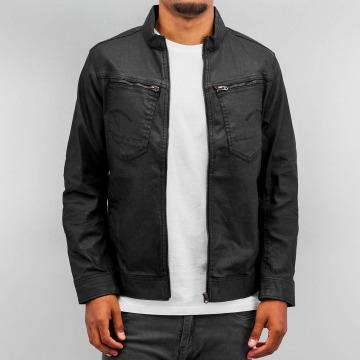 G-Star Lightweight Jacket Arc Zip Deconstructed 3D black