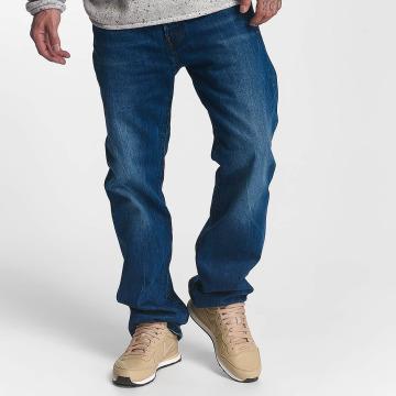 G-Star Loose Fit Jeans 3301 Loose Fit blau