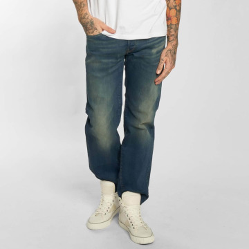 G-Star Loose fit jeans 3301 Loose blauw