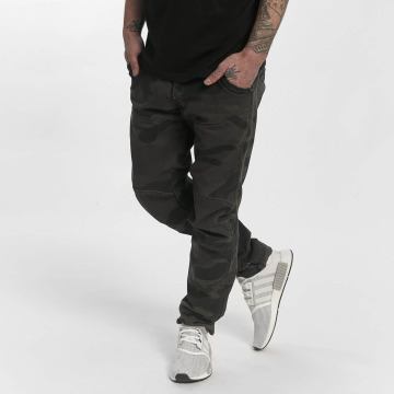 G-Star Loose Fit Jeans 5620 3D Inza Denim NAC camouflage