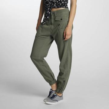 G-Star Pantalon chino Amy Radar gris
