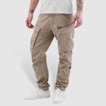 G-Star Pantalone Cargo Rovic Zip 3D Tapered beige