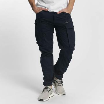 G-Star Reisitaskuhousut 3D Premium sininen