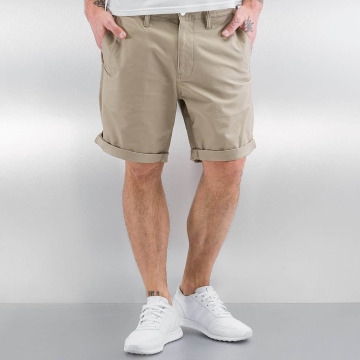 G-Star Shorts Bronson 1/2 Premium Micro Twill beige