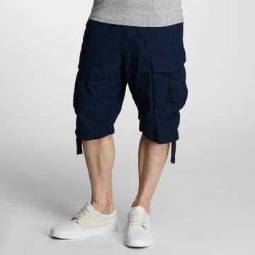 G-Star Shorts Rovic Loose 1/2 Niss Chambray blau