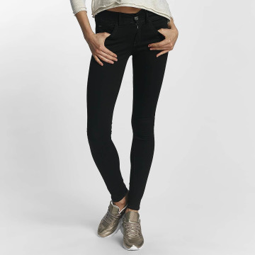 G-Star Skinny Jeans Lynn schwarz