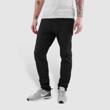 G-Star Skinny jeans 3301 Slim zwart